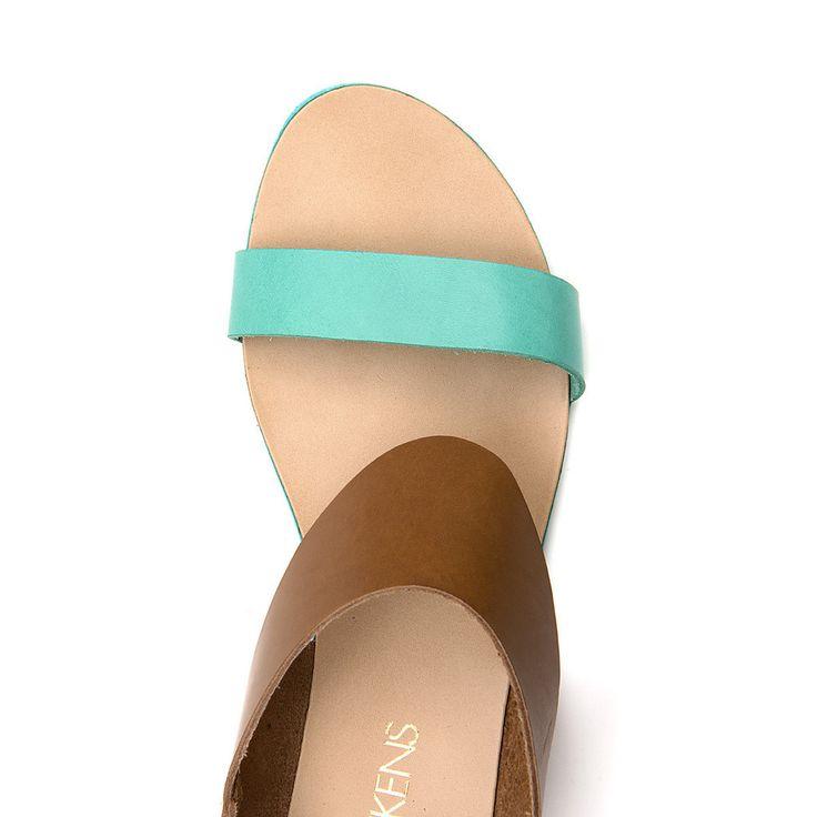 The Malibu // Blankens #shoes