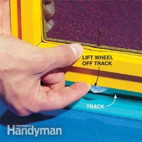Simple #DIY Screen Door #Repair: Get the #tutorial!