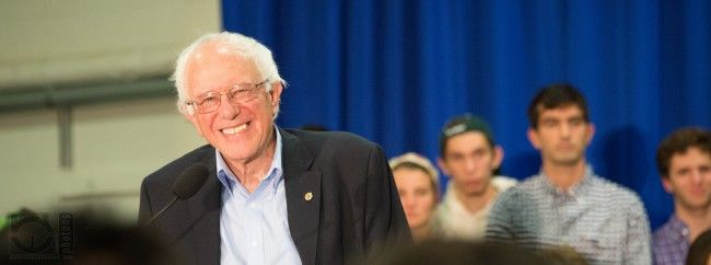 Instagram Technology Masters Bernie Sanders and Middle Schoolers