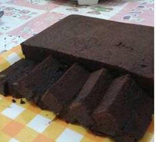 Brownies Kukus Yummy