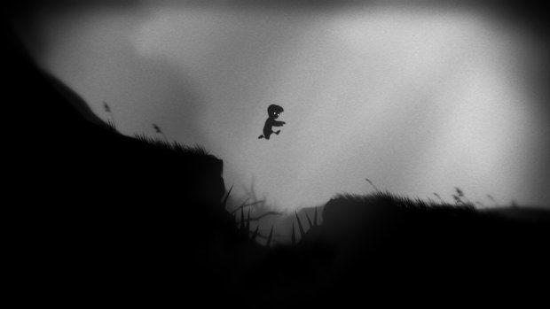Limbo review   GamesRadar
