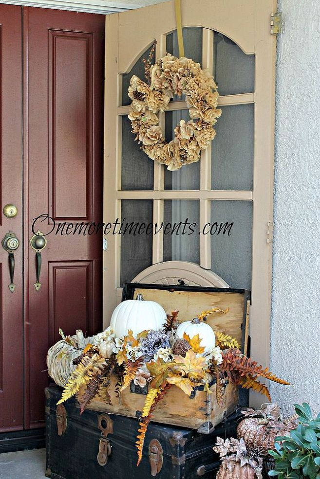 1000 Ideas About Old Door Decor On Pinterest Old Doors