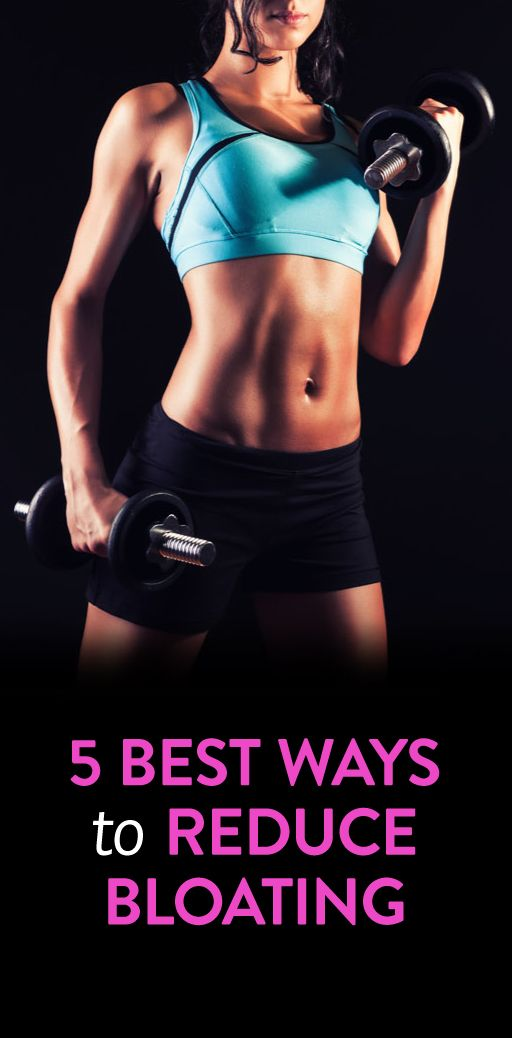 Tips to quickly reduce bloating & shed water weight #healthy #fitness