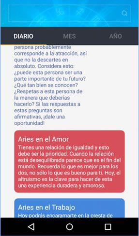 Horóscopo diario gratis - http://esdroids.com/horoscopo-diario-gratis/