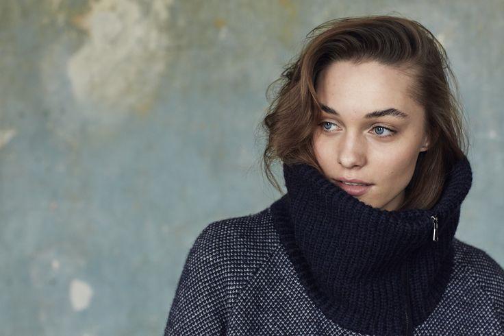 BUGATTI AUTUMN/WINTER 2016 | Bear the cold with our smart winter wear! #bugattifashion #womenswear