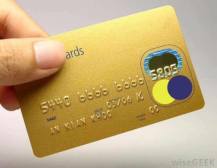 What Prepaid Card Credit Cards