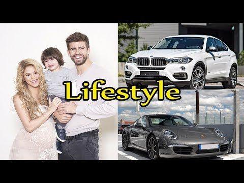 Shakira Lifestyle,House,cars,Family,Net Worth,Son,Husband,Biography 2017