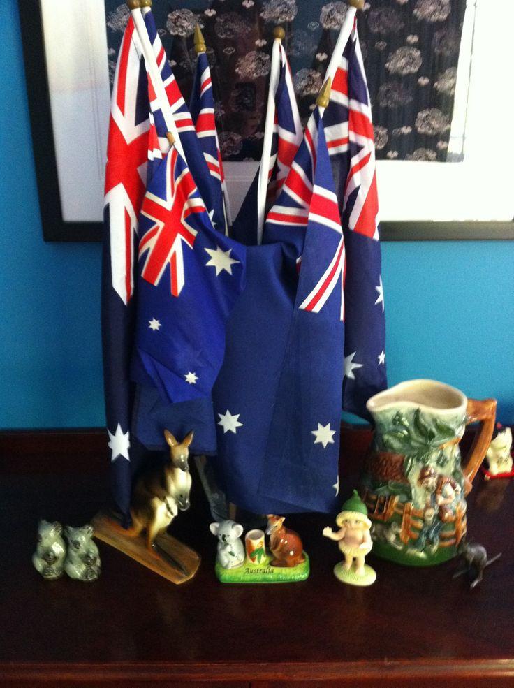 Australia day decorations  #australia #decorations #ideas