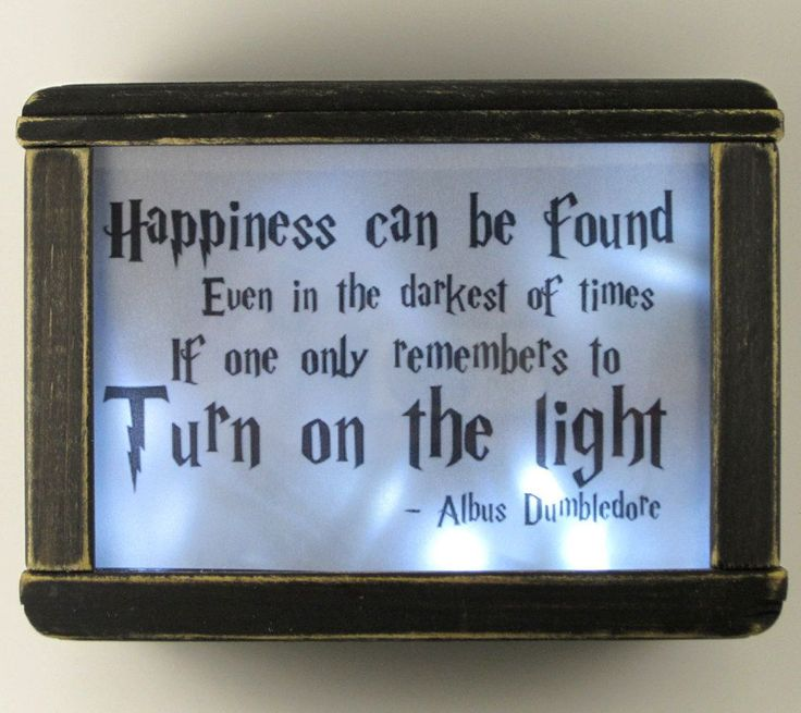 """Community Post: 19 Perfect Housewarming Gifts For The """"Harry Potter"""" Fan In Your…"""