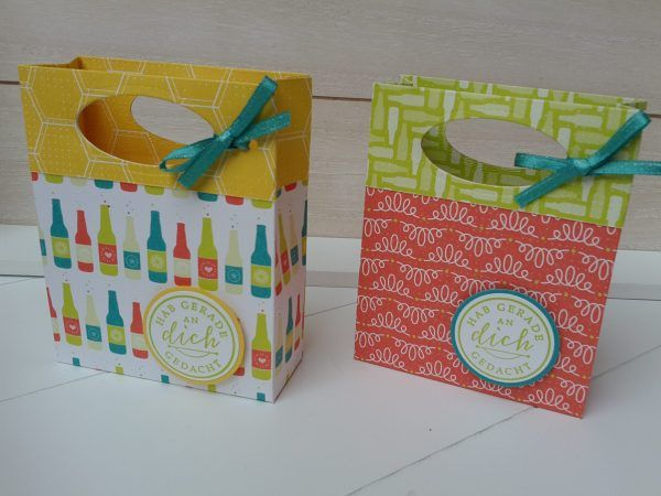 Shopping Für Mini Geschenke Bag KleinigkeitenFavors VSqpzMU