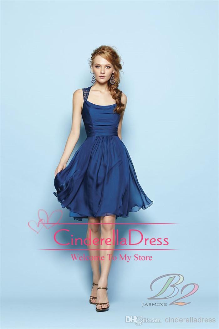 14 best bridesmaid dresses images on Pinterest | Short dresses ...