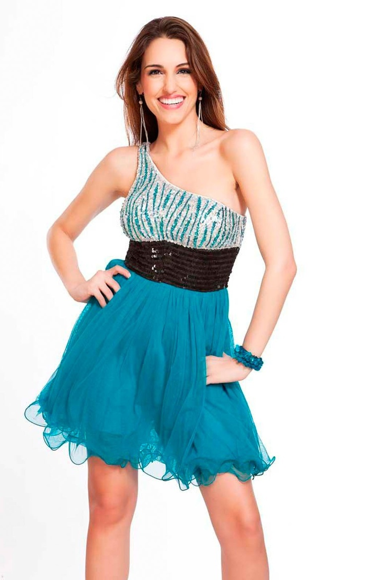 597 best Wedding Party Dresses images on Pinterest | Short wedding ...