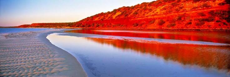 WA's World Heritage Coast