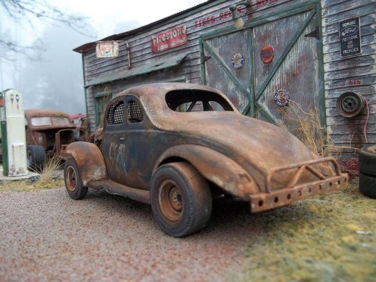 Bigracenut Wp Content Uploads Slot CarsBarn FindsModel