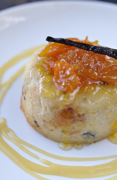 coconut bread pudding w/ bourbon sauce | Luscious Bread Puddings | Pi ...