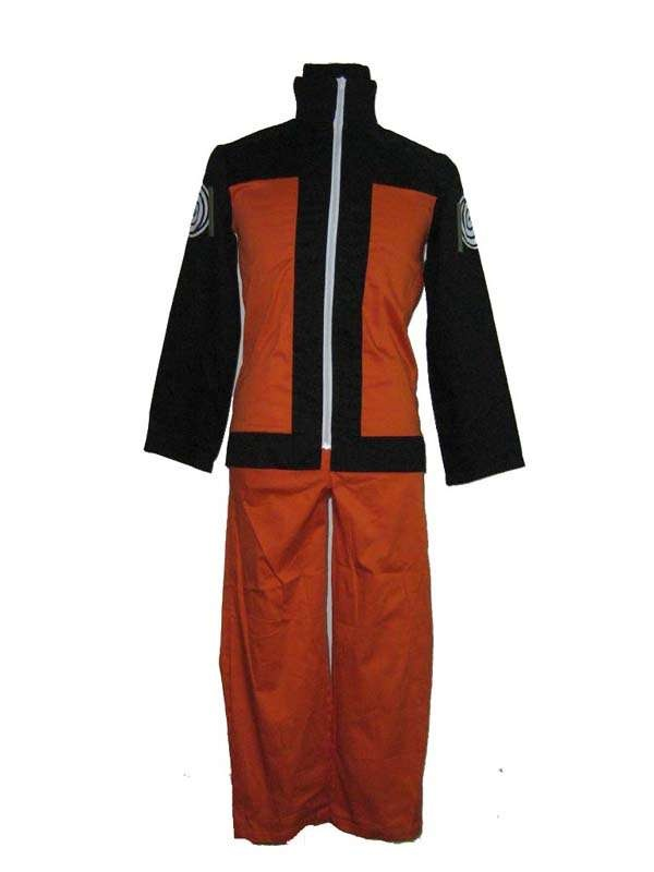How to make a Naruto Jacket