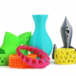 Studica now offers 3D Systems 3D Printers - the Cube and CubeX.