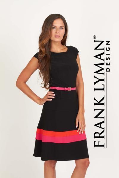 28a451ad473 Flirty summer dress by Frank Lyman (41044) in 2018