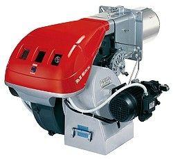 Riello RLS/M MZ Series Package Dual Fuel Burner   #Riello #Burners
