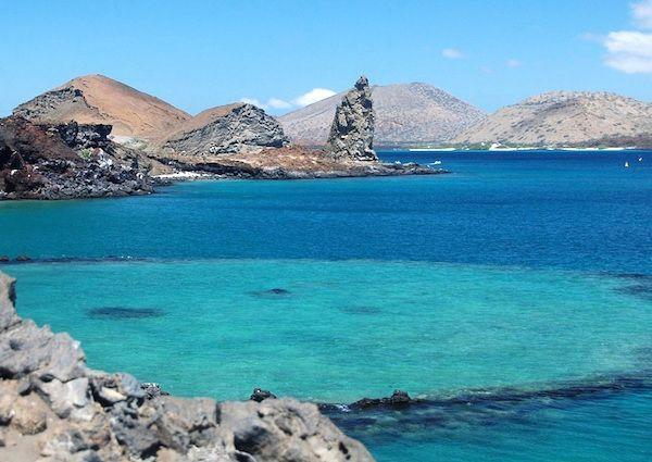 Viaggio di nozze-Isole Galapagos.