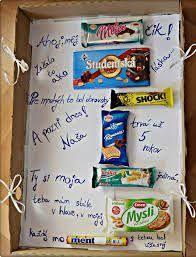 Výsledek obrázku pro prání babíčce k narozeninám ze sušenek