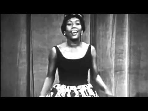 "watch BETTY EVERETT ~ ""THE SHOOP SHOOP SONG"" 1964 - YouTube"