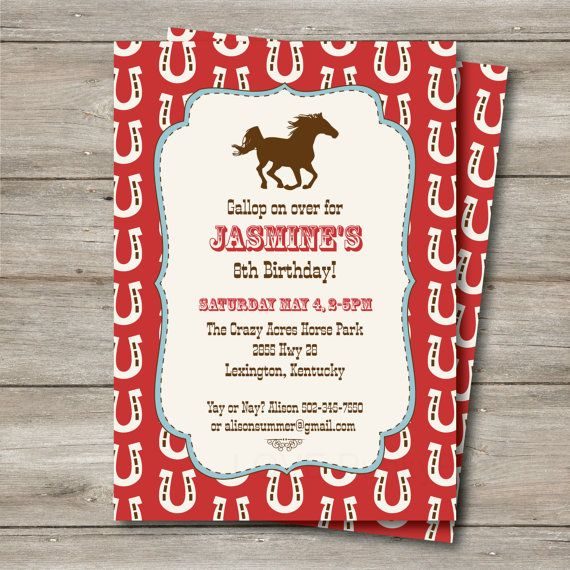 Best 25+ Cowboy Invitations Ideas On Pinterest