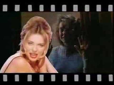 Kylie Minogue - Tears On My Pillow - YouTube
