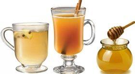 contre la grippe, le mal de gorge et le rhume buvez un grog !