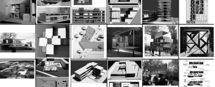Taller Vertical de Arquitectura N° 1. FAU. UNLP Sbarra-Morano-Cueto Rua. NUEVO…