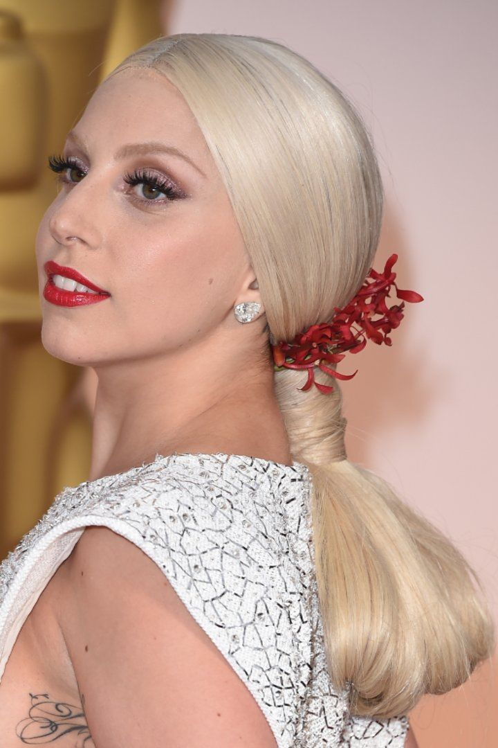 The 15 Best Oscars Hair Moments of All Time