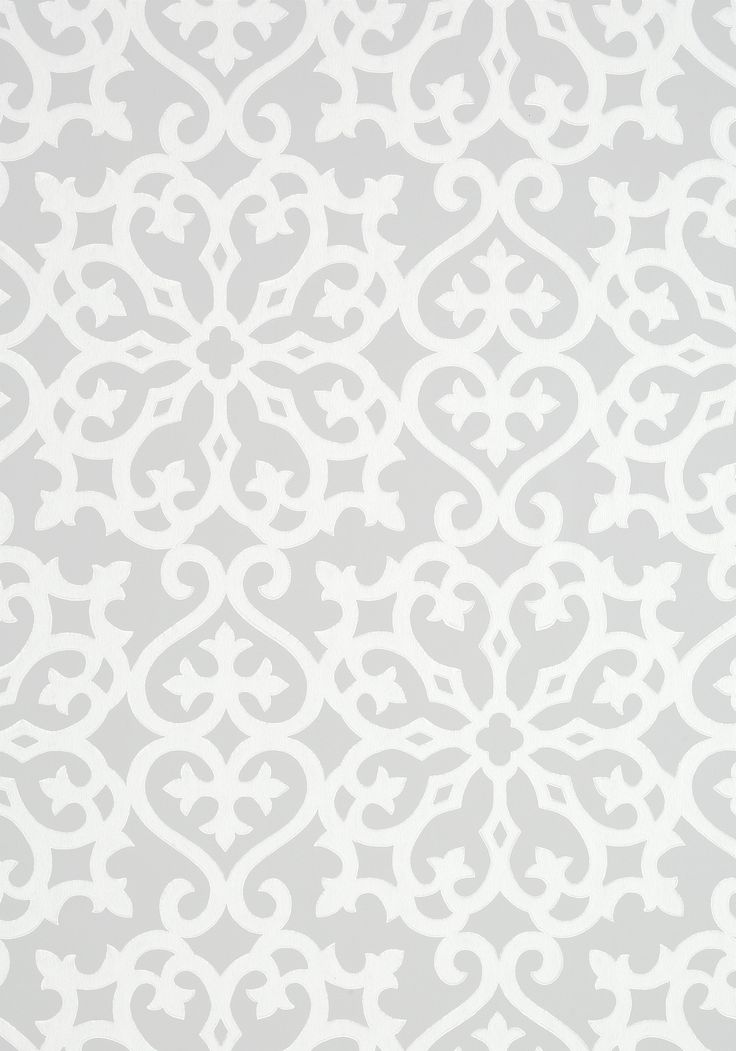 Allison Grey wallpaper by Thibaut. Similiar items In stock now at local shop Annex of paredown, in Ann Arbor
