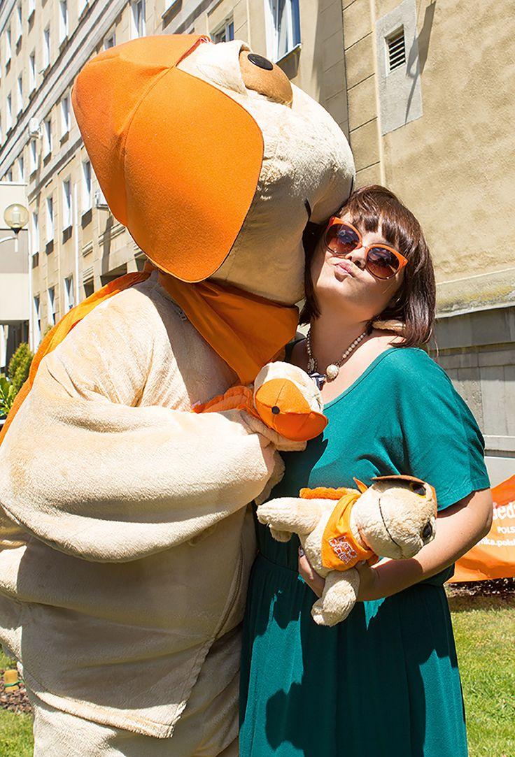 Karolina Rożej i Żółwik * * * * * * www.polskieradio.pl YOU TUBE www.youtube.com/user/polskieradiopl FACEBOOK www.facebook.com/polskieradiopl?ref=hl INSTAGRAM www.instagram.com/polskieradio
