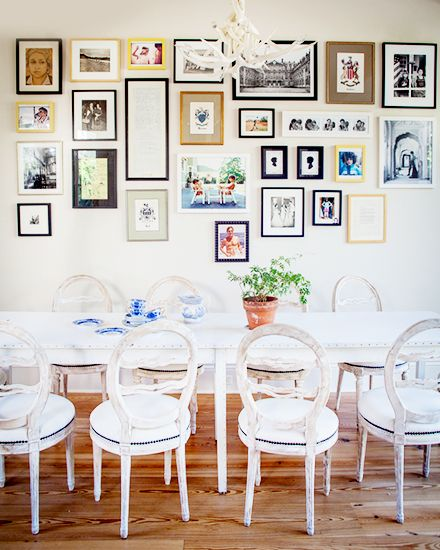 Gallery Walls 101 7 Ideas For An Artful Arrangement