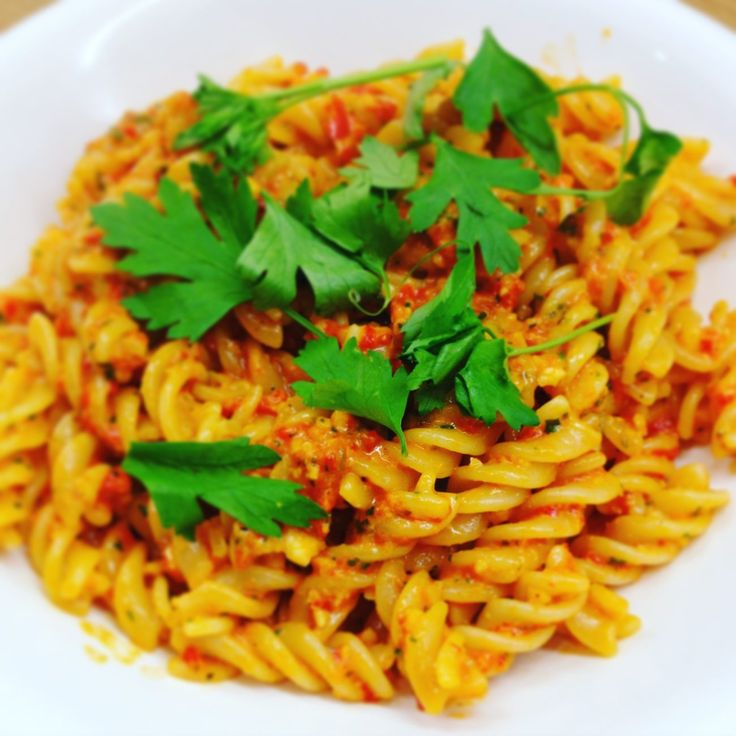Red pepper pesto – The 5pm Cook