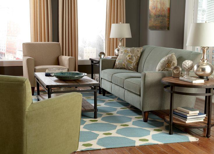 94 Best Flexsteel 174 Furniture Images On Pinterest