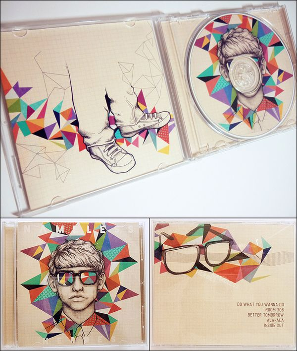 25+ best ideas about Cd cover on Pinterest | Cd design, Cd cover ...
