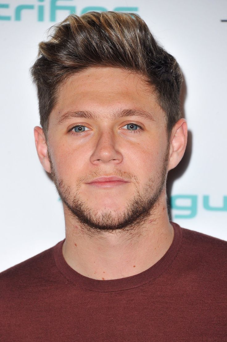 ¿Cuánto mide Niall Horan? - Altura - Real height 2b6c0b641120359d05d7814647d537f3--niall-horan-brown-hair-infinity