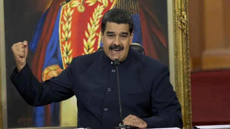Venezuela in default: What next? https://tmbw.news/venezuela-in-default-what-next  Oil-rich Venezuela has always paid its debts - even at the expense of its citizens.But this week, everything changed: Venezuela is now officially in default, which means it's officially bankrupt.Rating agency Standard & Poor's declared the nation in 'selective default' on Monday after it failed to make $200m in repayments for global bonds due in October.As more payments are due, Venezuela is facing what could…