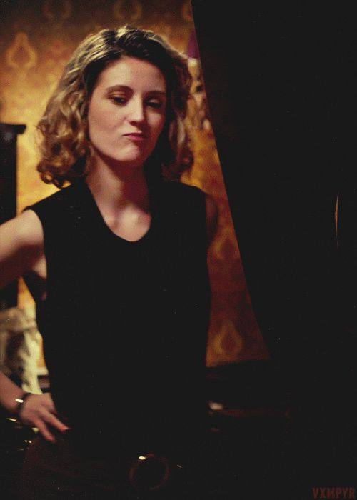 Clearly, this is an urgent health concern that needs to be addressed immediately. | We All Need More Evelyne Brochu In Our Lives