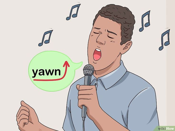 Sing High Notes Singing Lessons
