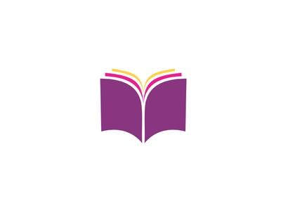 18 best logo images on pinterest open book books and corporate rh pinterest com open book logo vector open book logo vector free download