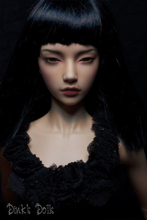 Dink's Dolls - Asa