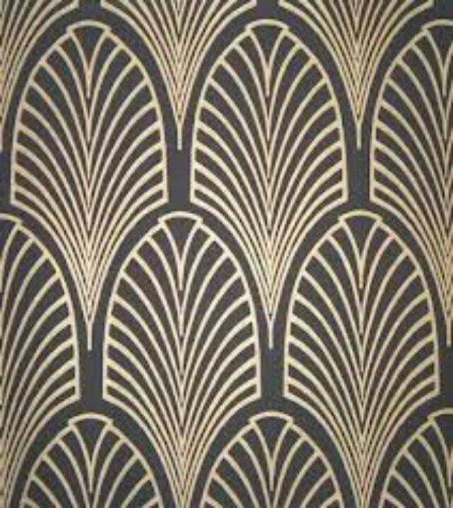 art deco patterns | Art Deco pattern | Crafty Artsy