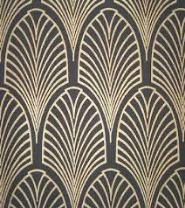 art deco patterns | Art Deco pattern | Crafty Artsy