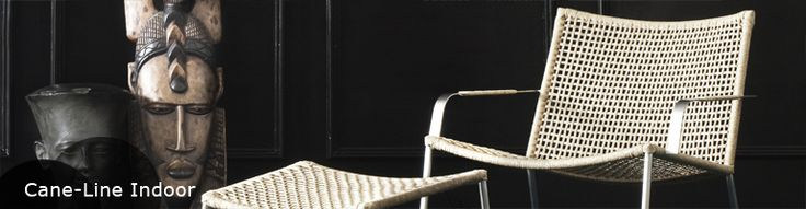 Cane-Line Indoor | Spisestole, spiseborde m.m. - Cane-Line Indoor