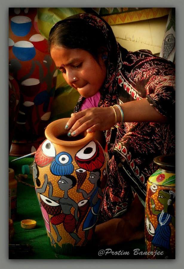 Bengal Handicrafts