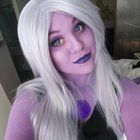 [Self] Amethyst from Steven Universe for my first ever cosplay.