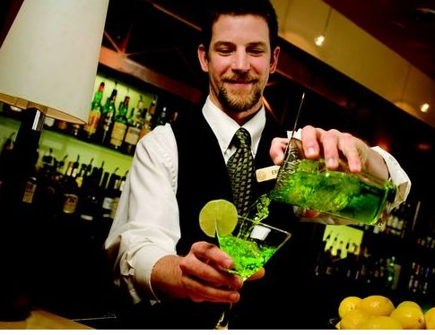 Hire a Barman is Canada's chic cocktail bartender hire  company providing professional cocktail barmen and flair bartenders, mixology classes & mobile cocktail bar hire service