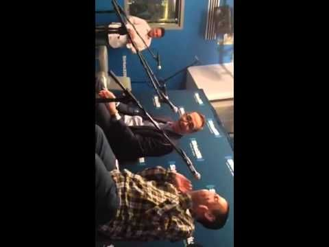 Gilbert Gottfried - Taping 100th Podcast show! - Periscope